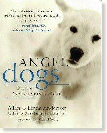 Image result for Angel Dogs: Divine Messengers of Love